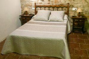 habitación piedra