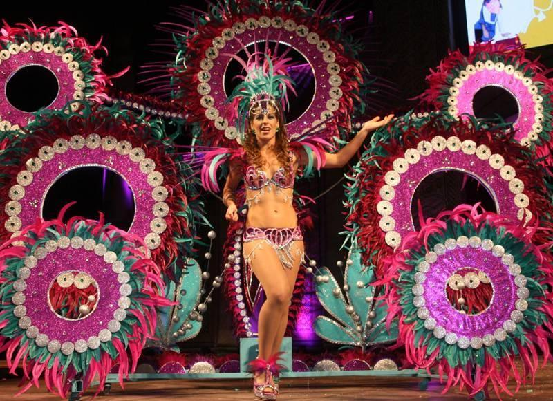 Carnaval de Vinaroz 2018