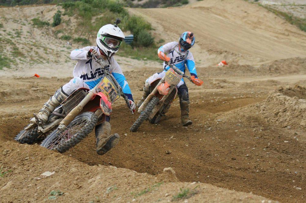 Gran Premio de la Comunitat Valenciana de MXGP 2018 - Vilafames (Castellón)