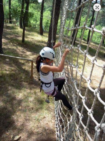 Casa Rural con deporte de aventuras y multiaventura