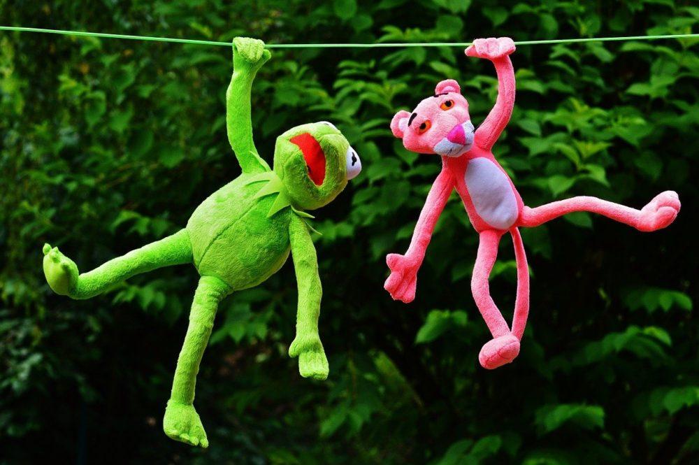 Taller de Juegos al Aire libre en Casa Rural Mas de la Segarra